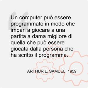 Quotes Arthur Samuel